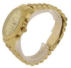 michael kors lexington gold tone chronograph mens watch mk8281 michael kors lexington gold tone chronograph mens watch mk8281