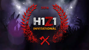 h1z1 invitational 2016 full main event match 1 2