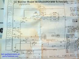 action ge washer model wjsr4160g1ww schematic