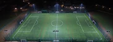 how can i access funding for a new 3g football pitch