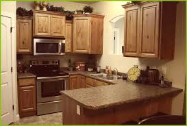 knotty alder wood kitchen cabinets fresh rustic charming inspiration ready solid construction