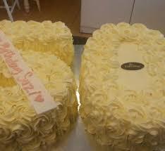 Number 50 Cake 3