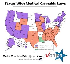 marijuana state