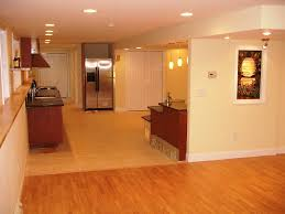 How To Finish A Basement Floor  Optimizing Interiors Ideas  How - Finish basement floor