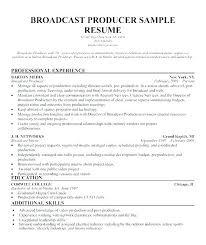 Court Journalism Resume Sample Broadcast Internship Mmventuresco Impressive Journalism Resume