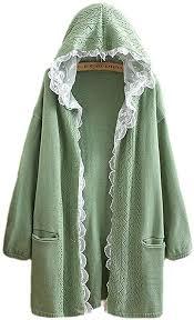 Hqclothingbox <b>Women</b> Kawaii <b>Harajuku</b> Japanese Casual Lace ...