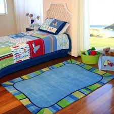 boys room carpet floor rugs for rooms photo 4 of 5 area rug cute blue floor