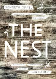 Review Of The Day The Nest By Kenneth Oppel Fuseeight A Fuse