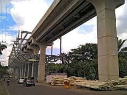 Garuda Dempo LRT station - Wikipedia