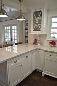 White Kitchen Ideas On Pinterest