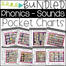What Is Pocket Chart See Jane Teach Multiage Phonics Pocket Charts