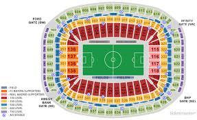 Reliant Stadium Houston Tx Seating Chart You Will Love Texans Interactive Seating Chart Nrg Stadium