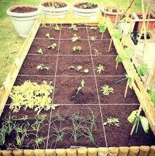 Garden Planner Square Foot Gardening Planner Garden Planner App