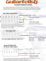 another pickup wiring resource th page 3 jemsite they are great pickups for the money and i personally love the veh humbuckers here are some gfs wiring diagrams for those that need them