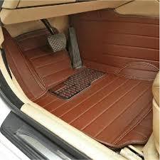 car floor mats. Car Leather Floor Mats