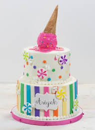 Custom Kids Birthday Cakes Whipped Bakeshop