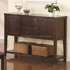 Kitchen Servers Furniture Dining Room Buffet Servers Furniture 2 Best Dining Room