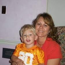 Vickie Harding (381689830) on Myspace