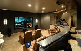 Basement Theater Ideas Basement Home Theater Ideas Home Theater