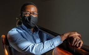 A dream come true': OSM's only Black musician wants to be role ...