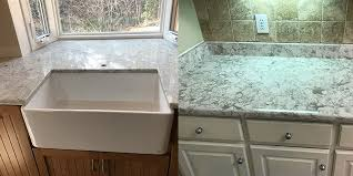 types of countertops in charlotte north ina