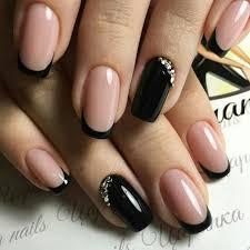 Pin by Elizabete Fernandes on NAIL ART | Pinterest | Black nails ...