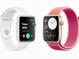 Apple Watch Feature Comparison Chart Apple Watch Series 5 Vs Series 3 Is It Time To Upgrade