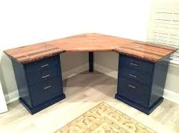 floating corner desk build a corner desk stylish design ideas how to make a corner desk