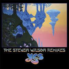 The Edge Cd Song List Yes The Steven Wilson Remixes Vinyl Box Set Yesworld