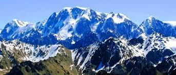 Заилийский Алатау горы com  Массив Талгарского горного узла самого высочайшего в хребте Заилийский Алатау и Северного Тянь Шаня