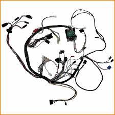 1969 mustang wiring harness wud11