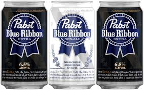 Pbr Light Alcohol Content Pbr Extra Pbr Non Alcoholic Offer Stronger And Non
