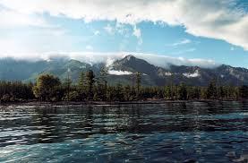 красивейших природных заповедников России которые вы можете  Байкальский заповедник