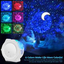 Ocean Night Light Hot Price 25ba8 Starry Sky Night Light Magic Projector