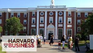 Harvard Business School alums  Worried about Income Inequality Yelp