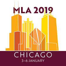 Mla Cover Page 2019 Mla Convention Mlaconvention Twitter