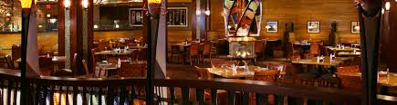 Decorating western door steakhouse images : Seneca Café - Seneca Allegany Resort & Casino