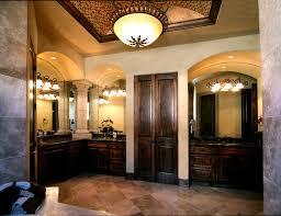 Bathroom Designs Tuscan Style Tuscan Master Bath Traditional Classic