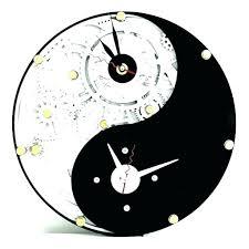 really cool clocks. Brilliant Cool Modern Wall Clock Amazon Uk Cool Clocks Mantel Really Unique Interestin To