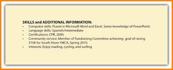 additional skills resume.5a5a78d01069699256b1b8eb164f8a9d.jpg