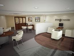 estate agent office design. Office Design VisCom Estate Agent