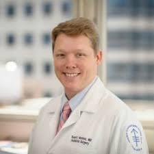 Todd Heaton, MD, MPH   Best Doctors in America