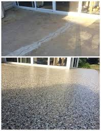 concrete repair flakes windham new hampshire