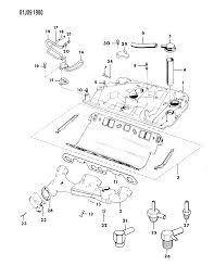 1985 jeep j10 manifold intake exhaust thumbnail 2