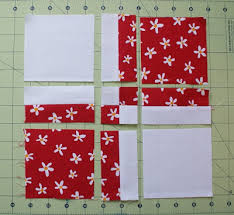 andie johnson sews: Disappearing 4-patch Tutorial | Quilting ... & andie johnson sews: Disappearing 4-patch Tutorial Adamdwight.com