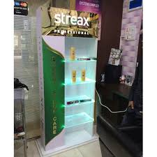Display Stands For Pictures Floor Display Stand MDF Display Stands Manufacturer from Mumbai 62