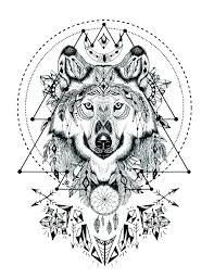 Wolf Coloring Book Freshwater Fish Coloring Pages Cartoon Coloring