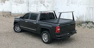 Pickup Truck Bed Tarps Feature Pickup Truck Bed Tarp System ...