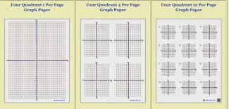 Printable Graph Paper Math Aids Download Them Or Print