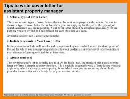 Assistant Manager Cover Letter Interesting 48 Property Manager Cover Letter Letmenatalya